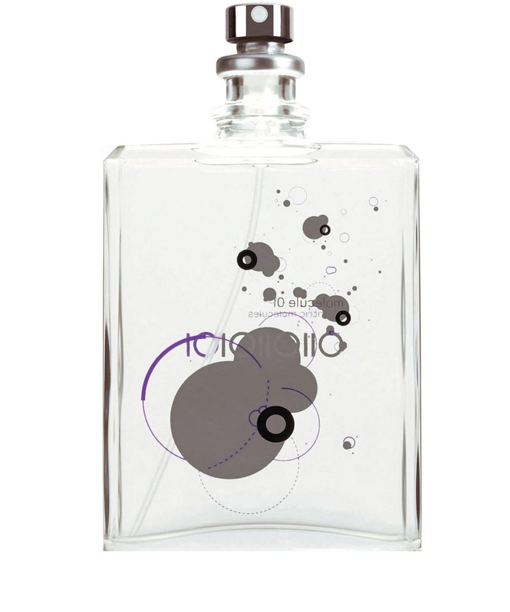 Perfume, £66, Molecule 01 at Liberty