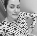 Jo Sawkins - Fashion Contributor