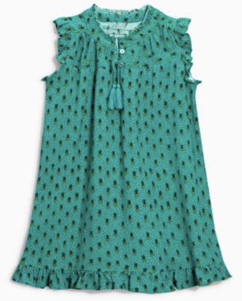 Green Dress £12 Next