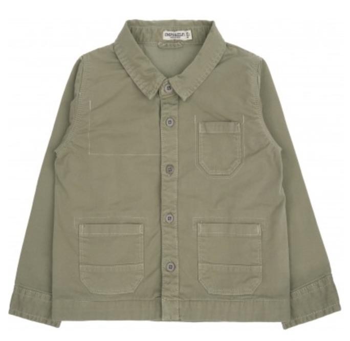 Jacket £70 Imps & Elfs at Elias & Grace