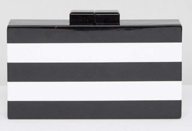 Stripe, £25, Asos