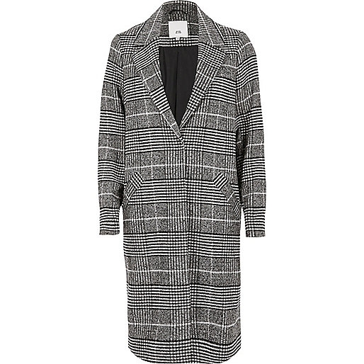 Coat, £80, River Island