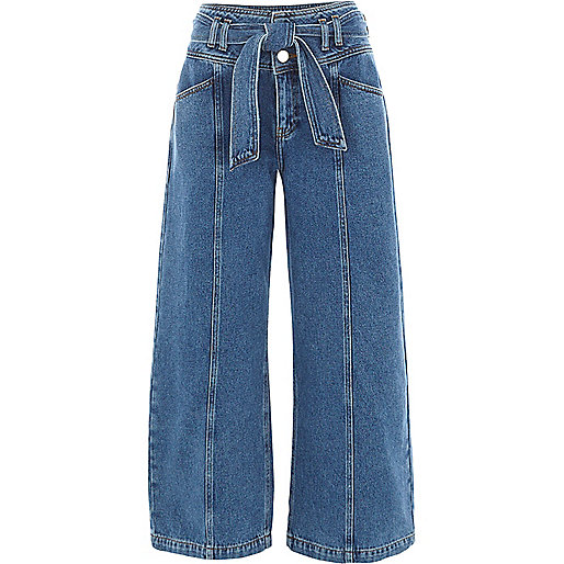 Jeans, £40, River Island