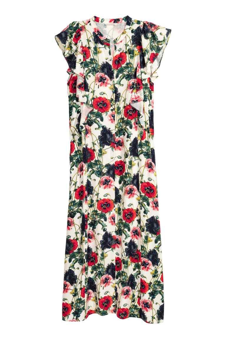 Dress, £34.99, H&M