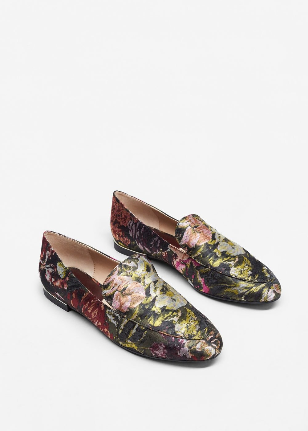 Shoes, £35.99, Mango