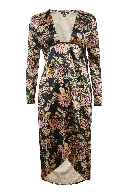 Dress, £49, Topshop
