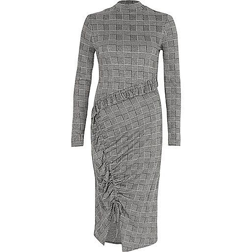 Dress, £42, River Island