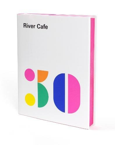 River Cafe 30, £22,Amazon