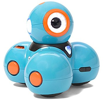 Wonder Workshop Dash Robot, £132.52, Amazon