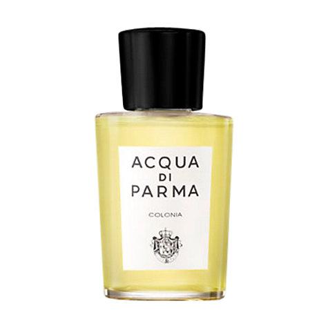 Aqua di Parma Colonia - 50 ml,£66, John Lewis