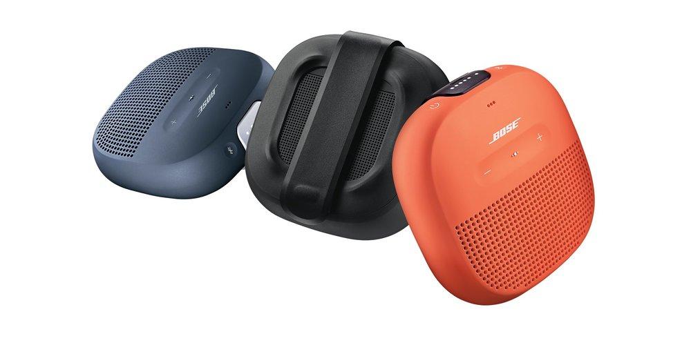 Bose Sound Link Micro £99.95, Bose