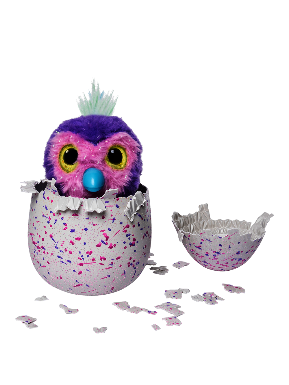 Hatchimals Glittering Garden Penguala, £64.99, Very