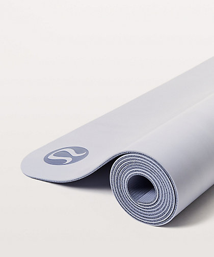 Reversible Yoga Mat 66cmx180cm £48- Lulumelon