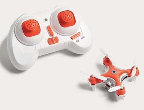 RC Mini Drone with Camera, £49.99, Urban Outfitters