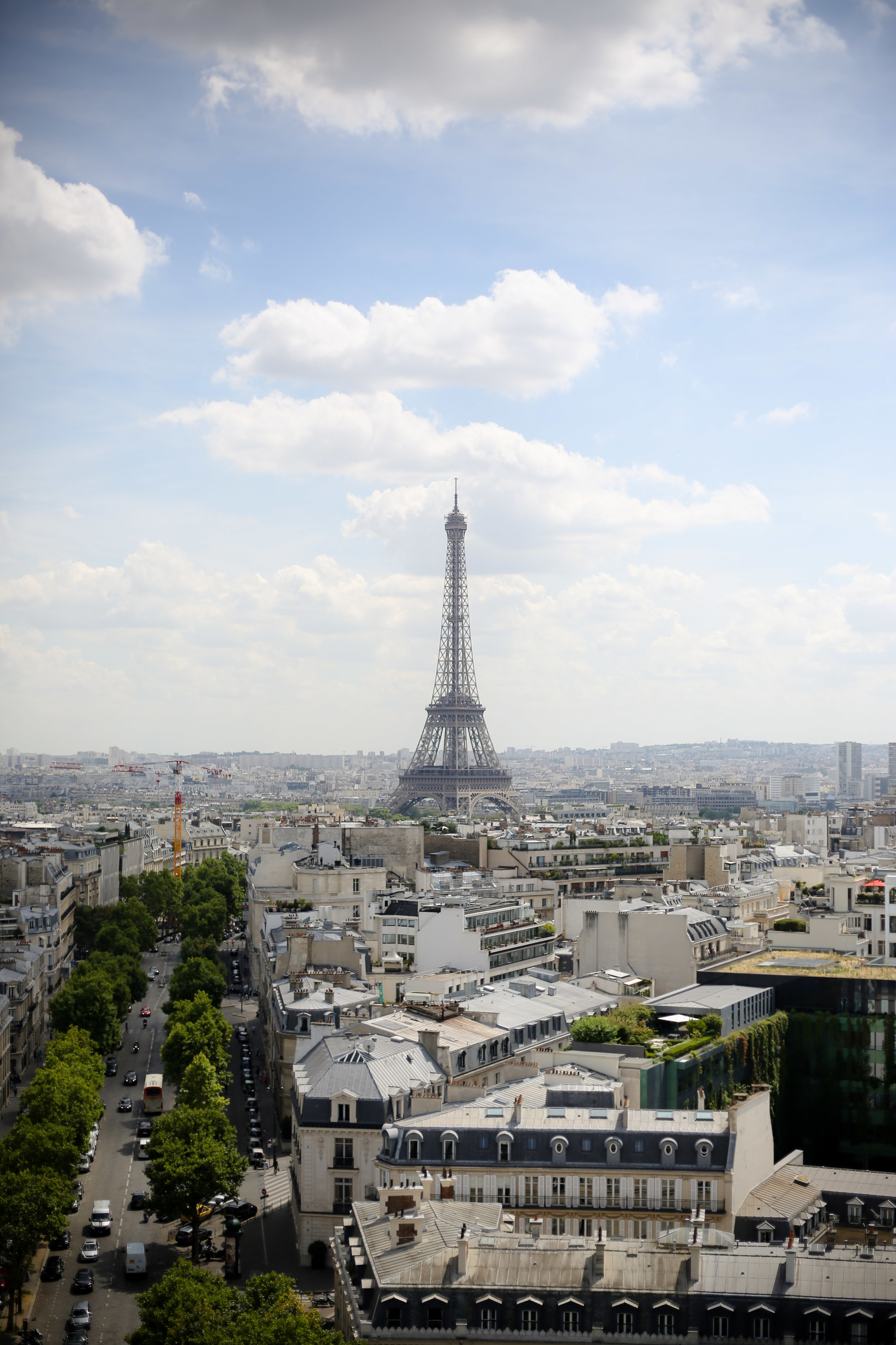 Paris or Bust: My First Few Days in the Land of Croissants & Cute