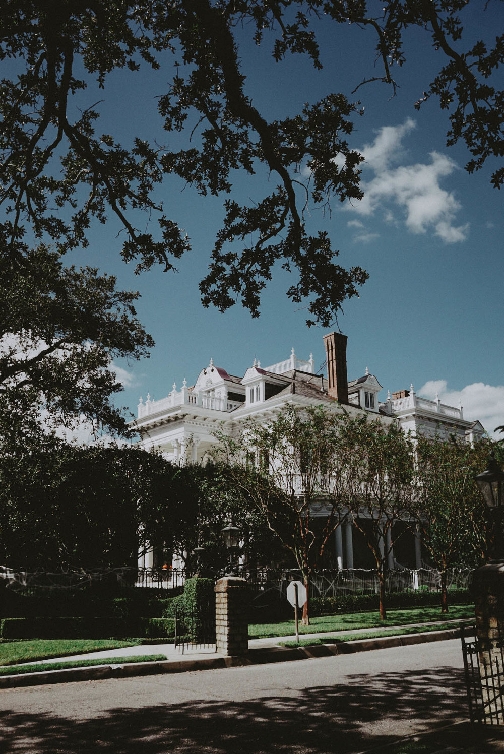 best haunted tour in new orleans