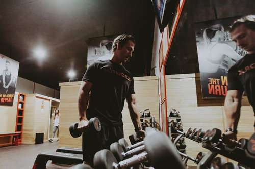 Why I Choose to Balance Fitness and Business