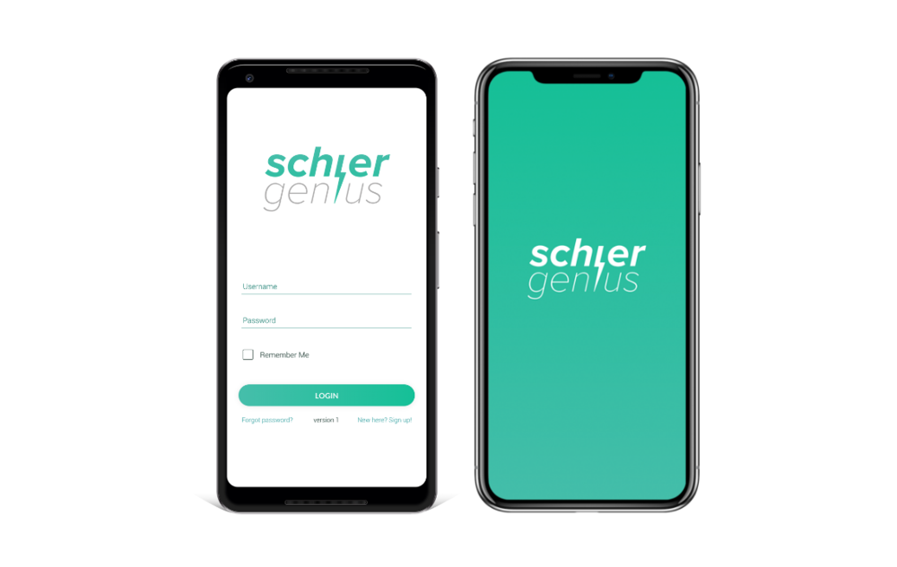 Schier Genius - A custom mobile app helps Schier Products, a Kansas City-based manufacturing company, ensure their team has the necessary knowledge to excel in an industry where regulations vary by jurisdiction and city.