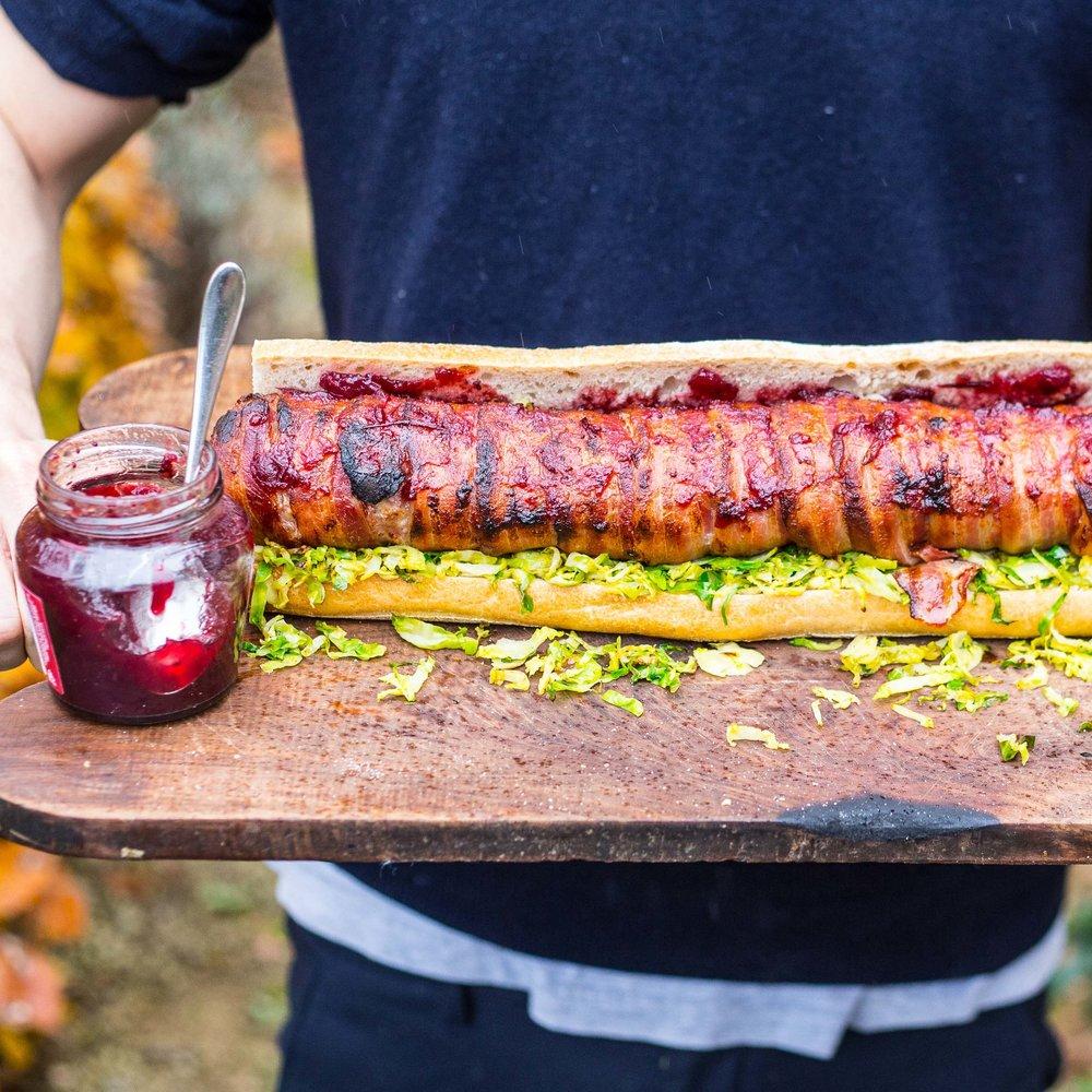Giant Christmas Hot Dog-2.jpg