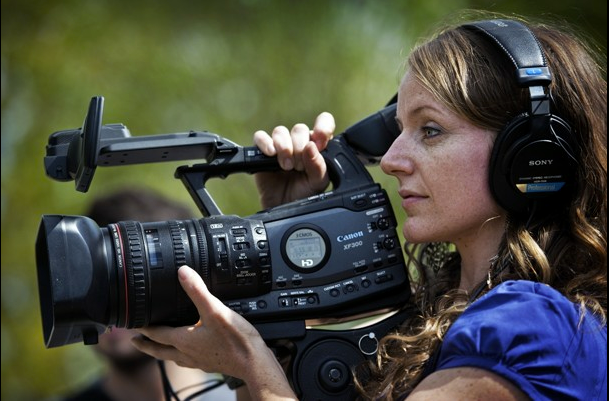 ELLIE WALTON,   Director / DP:   Ellie is an award-winning filmmaker and educator, committed to sharing personal stories that reveal and inspire. She is the recipient of the DC Mayor's Arts Award and is a frequent collaborator with the DC based production company, Meridian Hill Pictures.