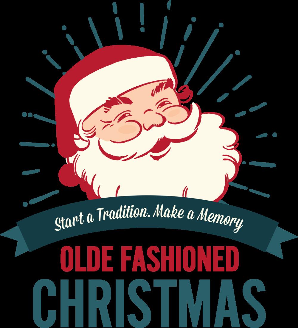 Thornbury Olde Fashioned Christmas