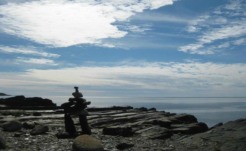 Gaff Point, Nova Scotia