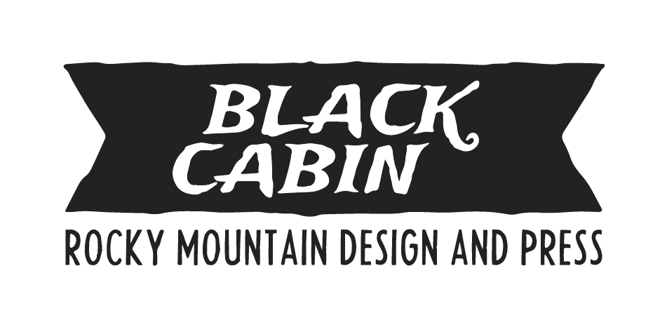 BLACK CABIN PRESS