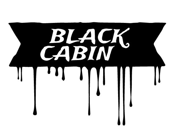 Melty Cabin @ Black Cabin Press