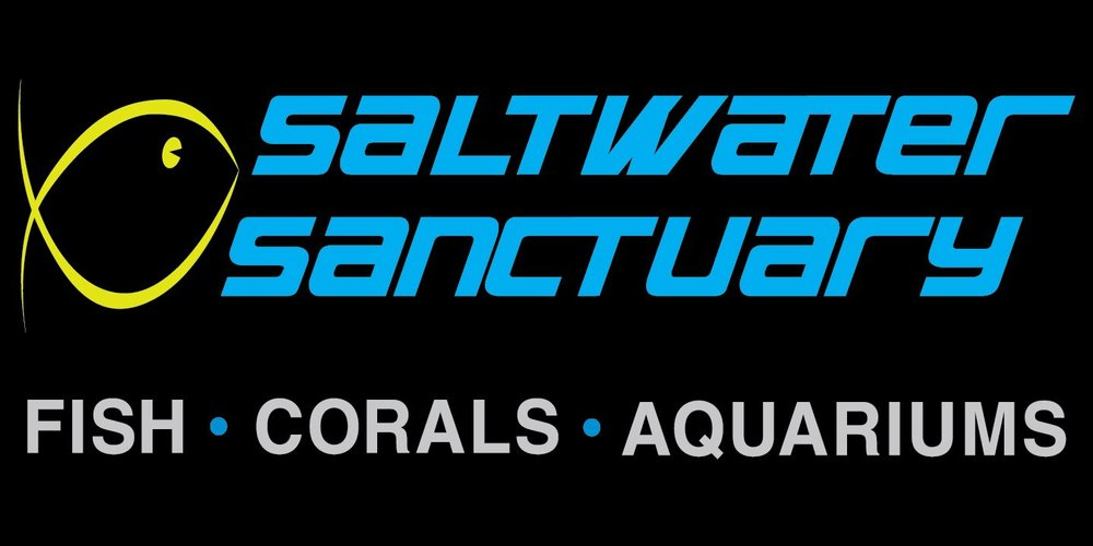 Saltwater Sanctuary discount - 15% off livestock only Can not combine with other sales or offers.