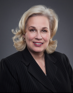 Anne M. Bunch, Paralegal