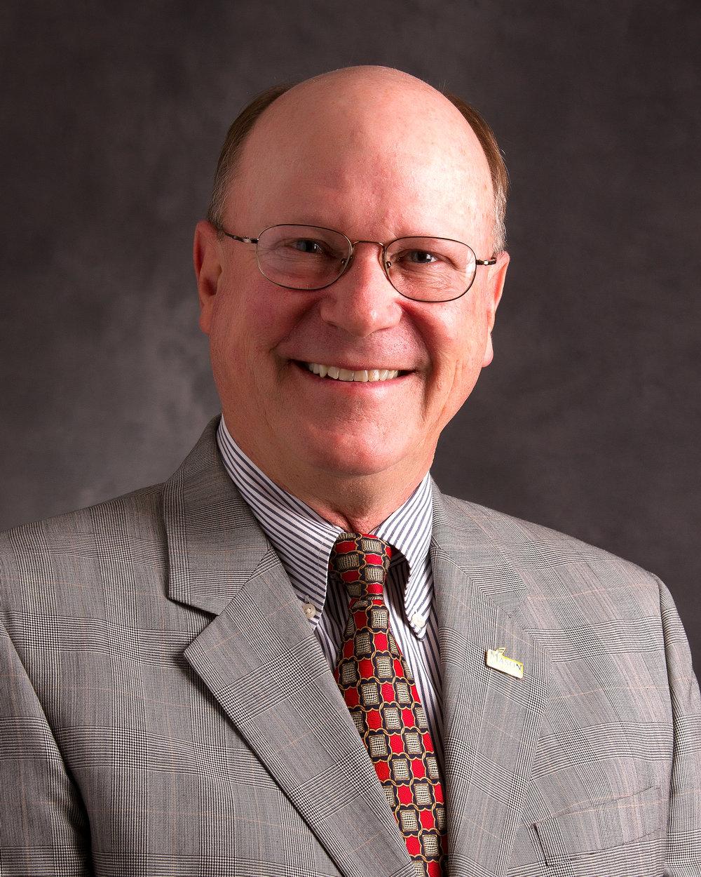 J. Michael Brown, Esq.