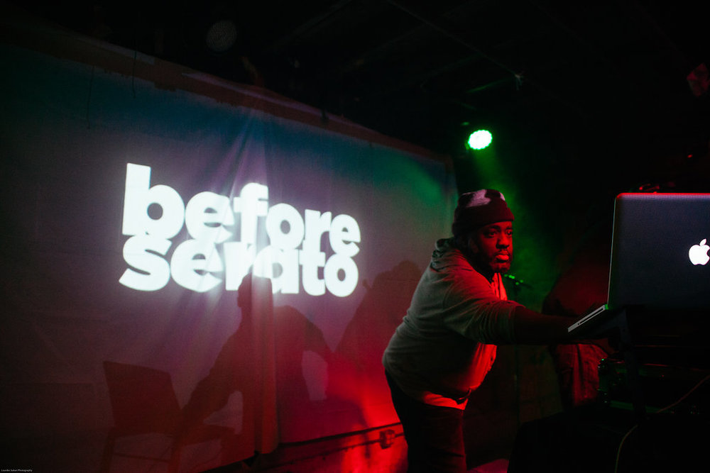 Before Serato: A Throwback Hip-Hop and R&B Party (02.03.17)