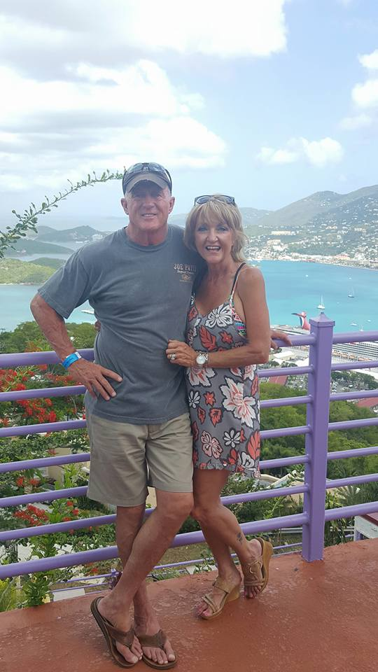 Tortola, British Virgin Islands July 2016