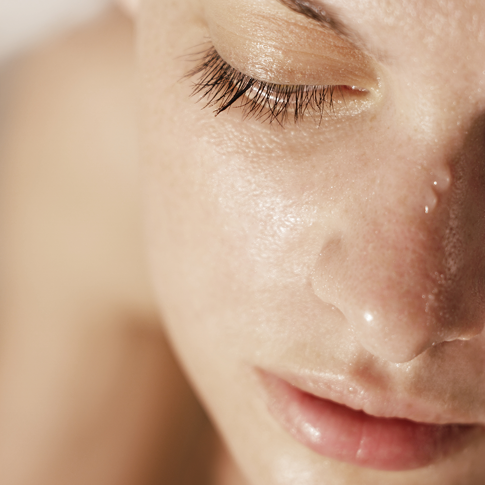 Apply your moisturizers and beauty products to damp skin for better utilization.