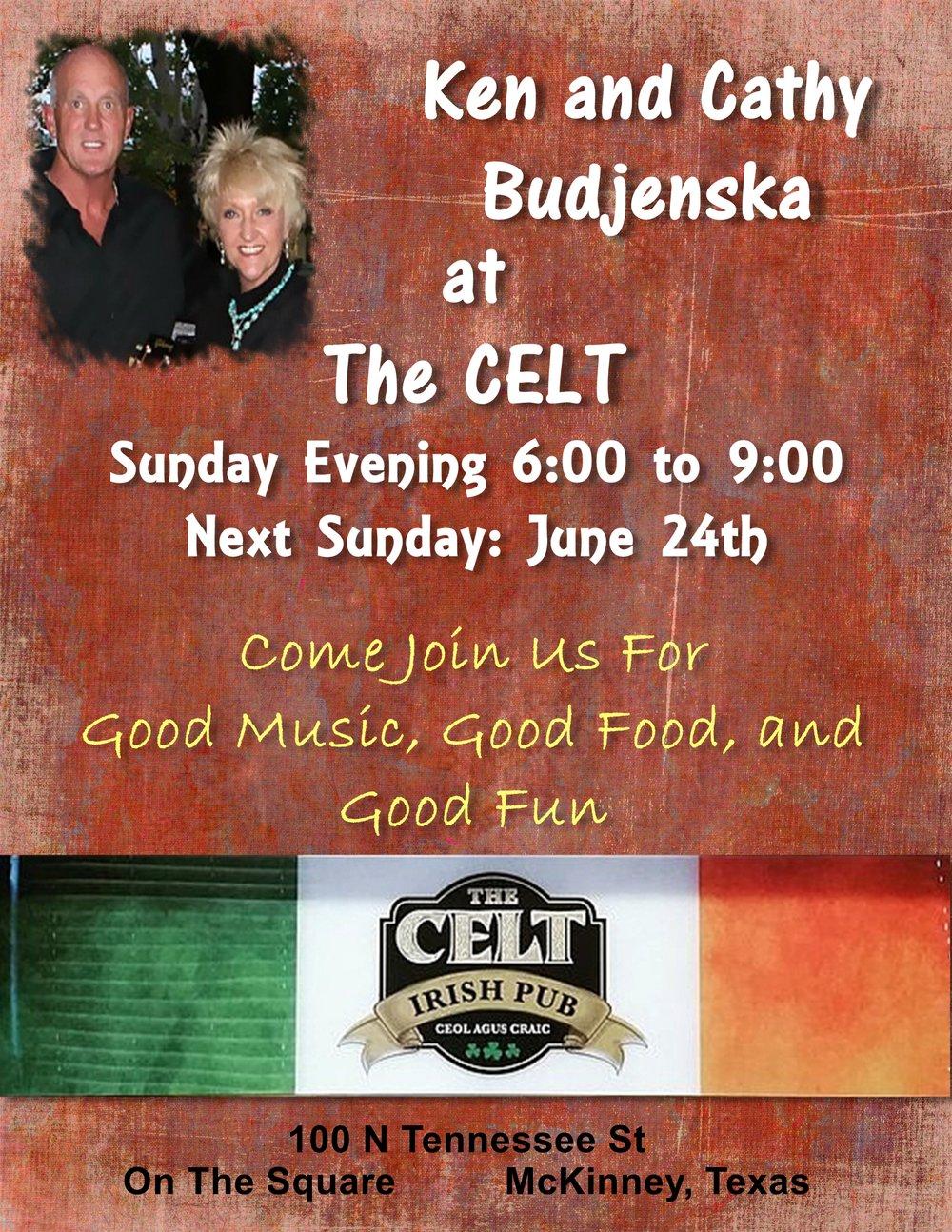 THE CELT   Irish Pub In Historic Downtown McKinney, TX