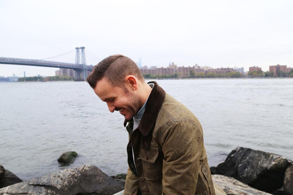 Dustin Profile Pic 2