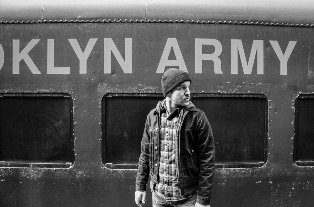 Dustin Trainspotting 3