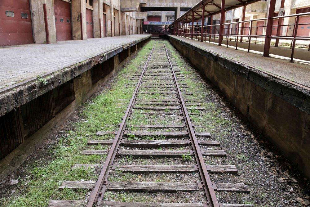 Trainspotting 5