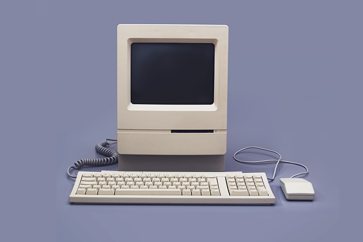 We've been repairing every Apple product imaginable since 1994.