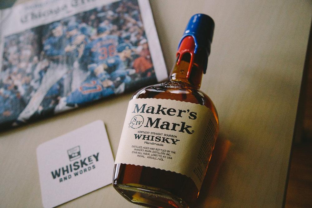 Maker's Mark - More Info
