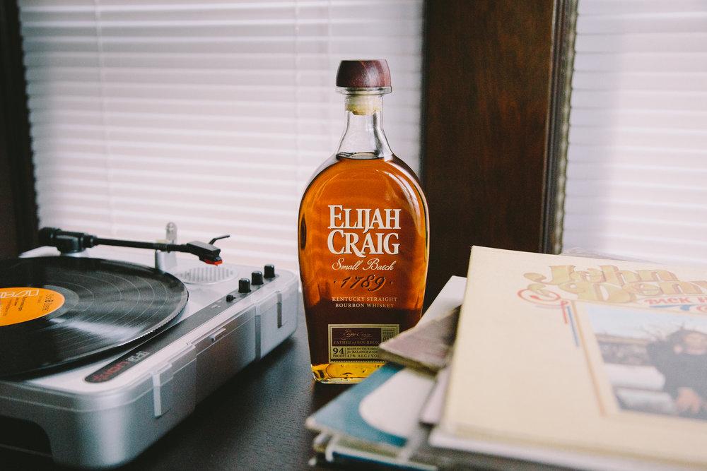 Elijah Craig -