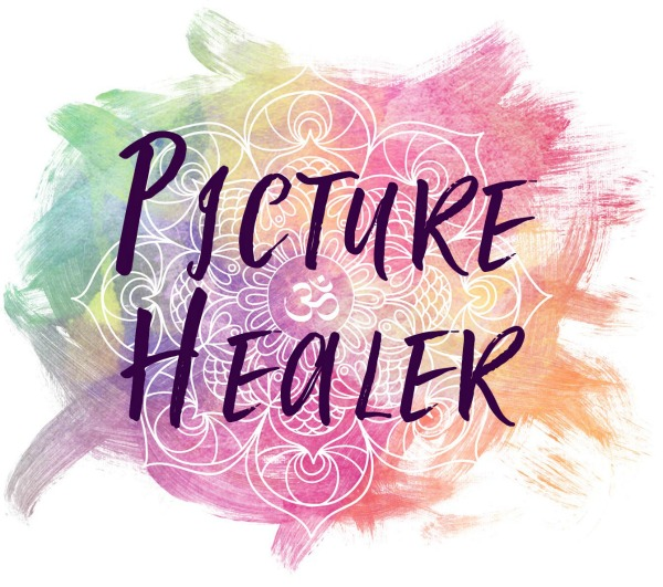 Picture Healer - Art and craft tutorial, Chinese herbal wellness, Feng Shui design tips