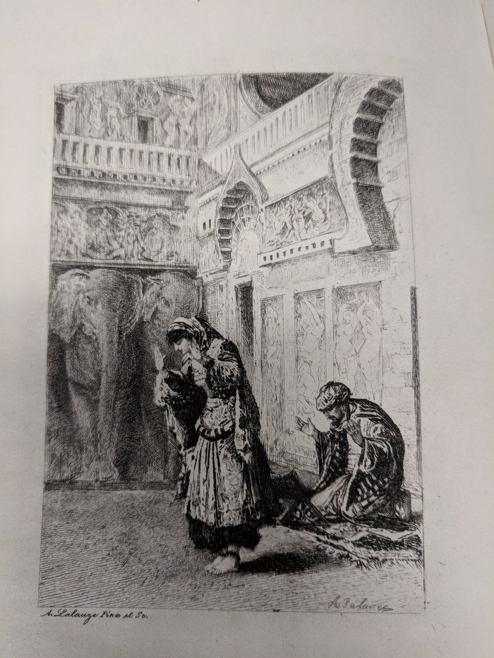 Tales from the Arabic of the Breslau and Calcutta (1814-18) editions of the Book of the thousand nights and one night not occurring in the other printed texts of the work, now first done into English by John Payne. London, 1901.