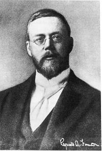 Reginald Fessendon