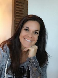 Jamie Amerman, wife of ABOB Alumni Jarrett