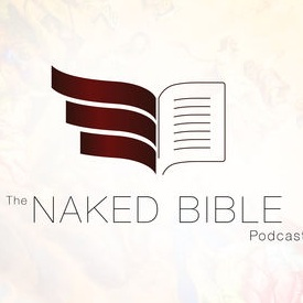 Naked Bible by Dr. Michael Heiser