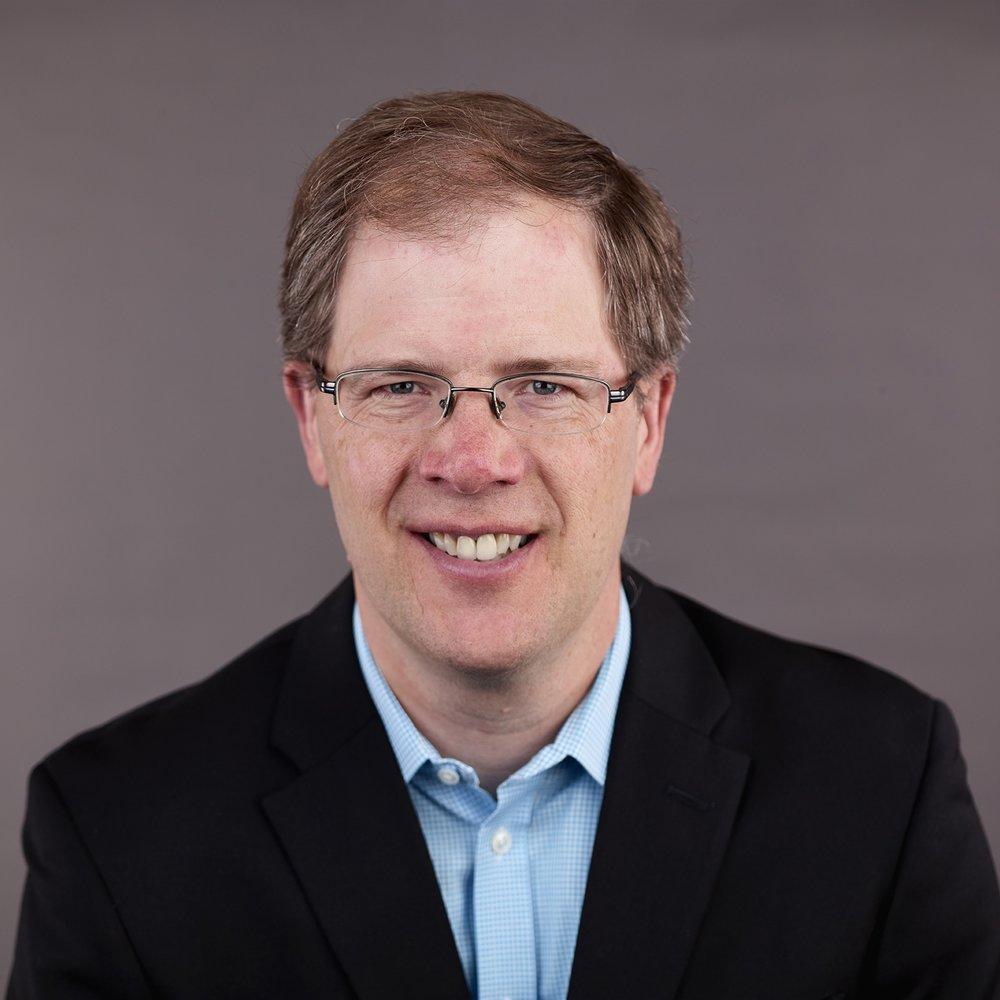 Scott Schroeder  Vice President, Pathfinder International