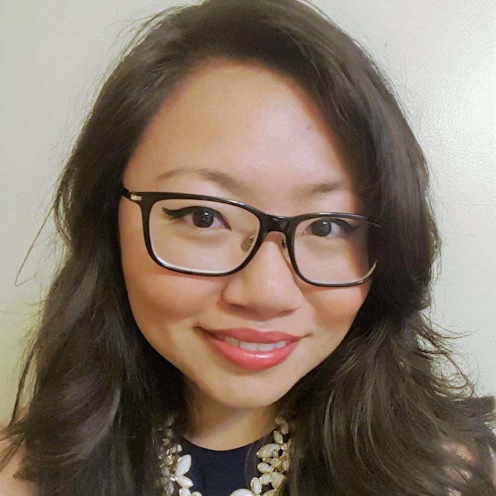 Connie Hu    Co-Founder & CEO, ArcBotics
