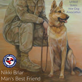 Nikki Briar Mans Best Friend