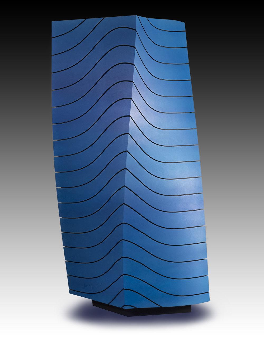 Blue Blade 01 © Jonathan Spring